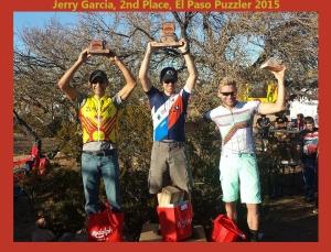 Jerry Puzzler 2015, border